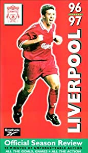 Liverpool Football Club - Official Season Review 199697 Vhs 1997 from Doherty