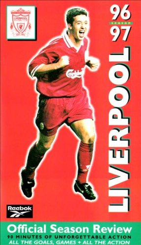 Liverpool Football Club - Official Season Review 1996/97 [VHS] [1997]