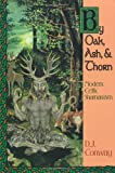 By Oak, Ash and Thorn: Modern Celtic Shamanism (Llewellyn's Celtic Wisdom)