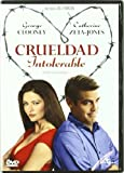 Crueldad Intolerable [DVD]