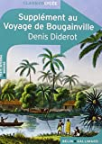 Supplement Au Voyage De Bougainville (French Edition)