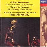 Orchestral Pieces / Cyrano De Bergerac