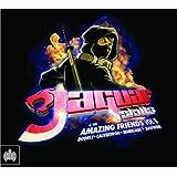 Jaguar Skills & His Amazing Friends
