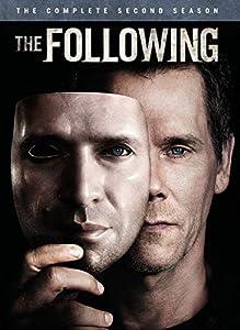 The Following - Season 2 [DVD] [2014]