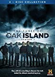 Curse of Oak Island by Lions Gate
