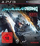 Metal Gear Rising: Revengeance (uncut)