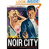 NOIR CITY ANNUAL #5: The Best of NOIR CITY Magazine 2012