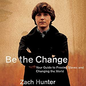 Be the Change Audiobook
