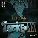 Alpha & Omega (Locke & Key 6) | Joe Hill,Gabriel Rodriguez