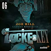 Alpha & Omega (Locke & Key 6) | Joe Hill, Gabriel Rodriguez