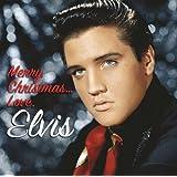 Merry Christmas Love Elvis