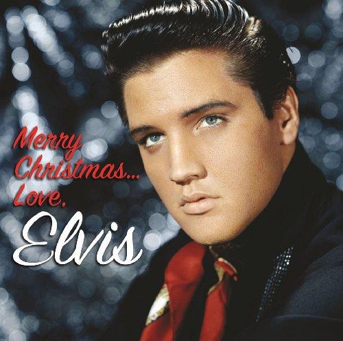 Elvis Presley - Love Christmas - Zortam Music