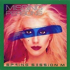 Spring Session M.