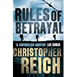 Rules of Betrayalby Christopher Reich