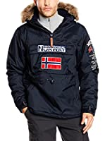 Geographical Norway Chaqueta Creek (Azul Marino)