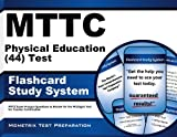 MTTC Physical Education (44) Test Flashcard