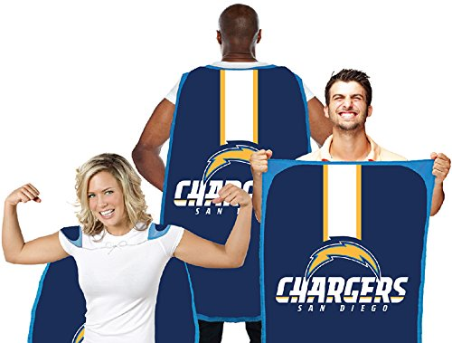 Nfl San Diego Chargers Team Fan Flag 31 5 X 47 Inch Navy