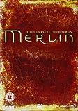 Merlin/魔術師マーリン シリーズ5 コンプリート DVD-BOX[PAL-UK][英字幕]