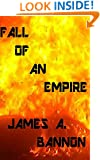 Fall Of An Empire (Assassin Chronicles Book 4)