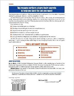 Buy resume 101
