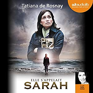 Elle s'appelait Sarah Audiobook