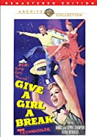 Give a Girl a Break [Import USA Zone 1]