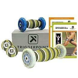 Trigger Point Performance Kit hanches et bas du dos