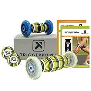 Trigger Point Performance Hip and Lower Back Self Myofascial Release and Deep Tissue... by Trigger Point Performance