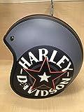 ハーレー【Harley-Davidson】 98327-14VA/000M  ジェットヘルメット Mサイズ