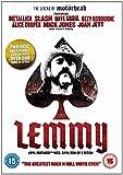 Lemmy - The Legend Of Motorhead (2 Dvd) [Import anglais]