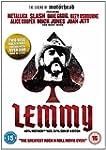 Lemmy - The Legend Of Motorhead (2 Dv...