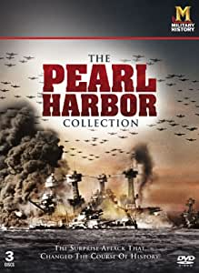 The Pearl Harbor Collection [DVD]