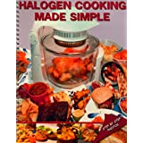Halogen Cooking Made Simpleby Paul Brodel