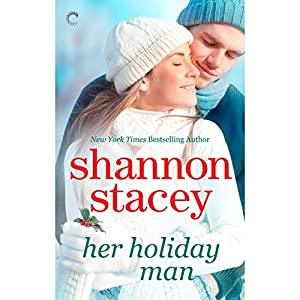 Her Holiday Man Audiobook
