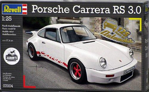 Revell 1:25 Porsche Carrera RS 3.0