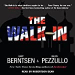 The Walk-In | Gary Berntsen,Ralph Pezzullo