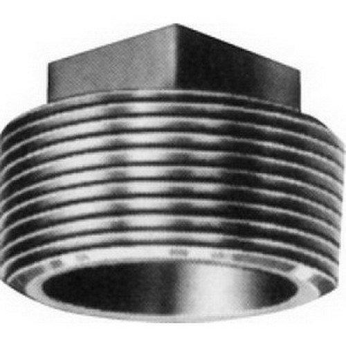 Anvil international zinc plated cast iron cored