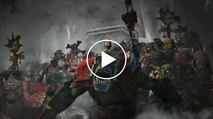 how to play warhammer 40k space marine online