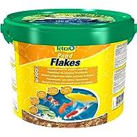 Tetra Pond Flakes,