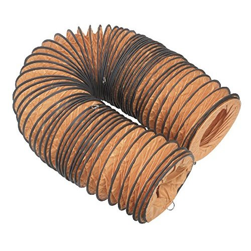 Sealey VEN300AK2 Flexible Ducting Extension, Dia 300 mm, 10 m