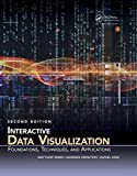 img - for Interactive Data Visualization: Foundations, Techniques, and Applications, Second Edition (360 Degree Business) book / textbook / text book