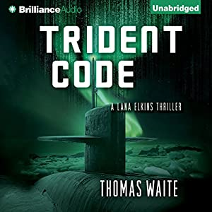 Trident Code Audiobook