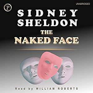 The Naked Face Audiobook