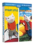 echange, troc Stuart Little + Stuart Little 2 [Blu-ray]