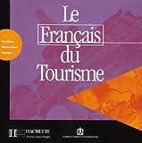echange, troc Anne-Marie Calmy - Le Francais Du Tourisme Audio CD