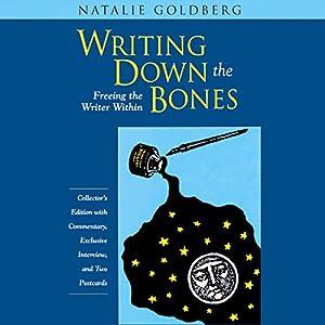 Writing Down the Bones Speech