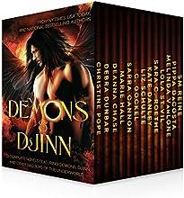 Demons & Djinn: 13 Complete Novels Featuring Demons, Djinn, and Other Bad Boys of the Underworld