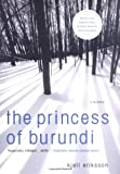 The Princess of Burundi (Swedish series)