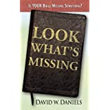 Look What's Missingby David W. Daniels