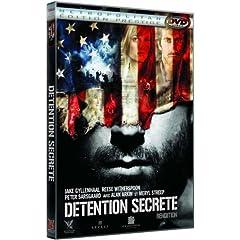 Détention secrète - Gavin Hood